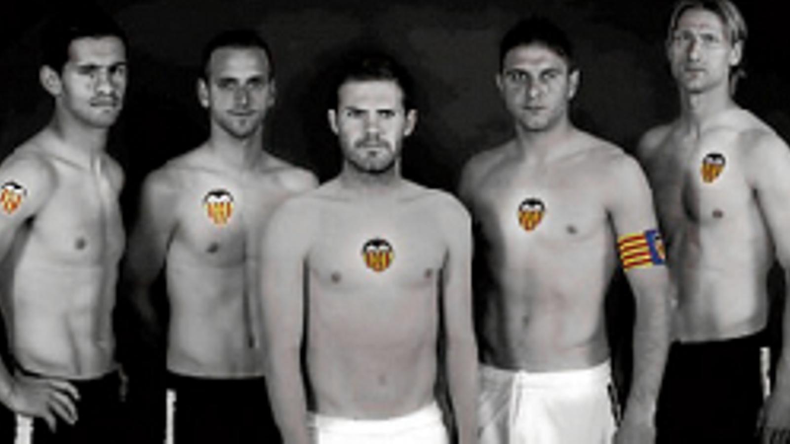 El València CF ja espera al Reial Madrid dissabte.