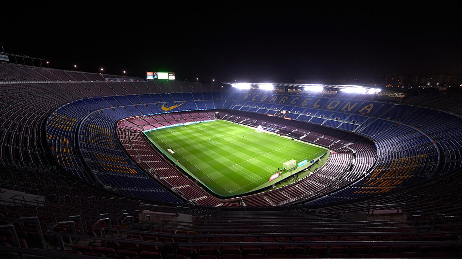 El Barça es planteja tots els escenaris per al clàssic