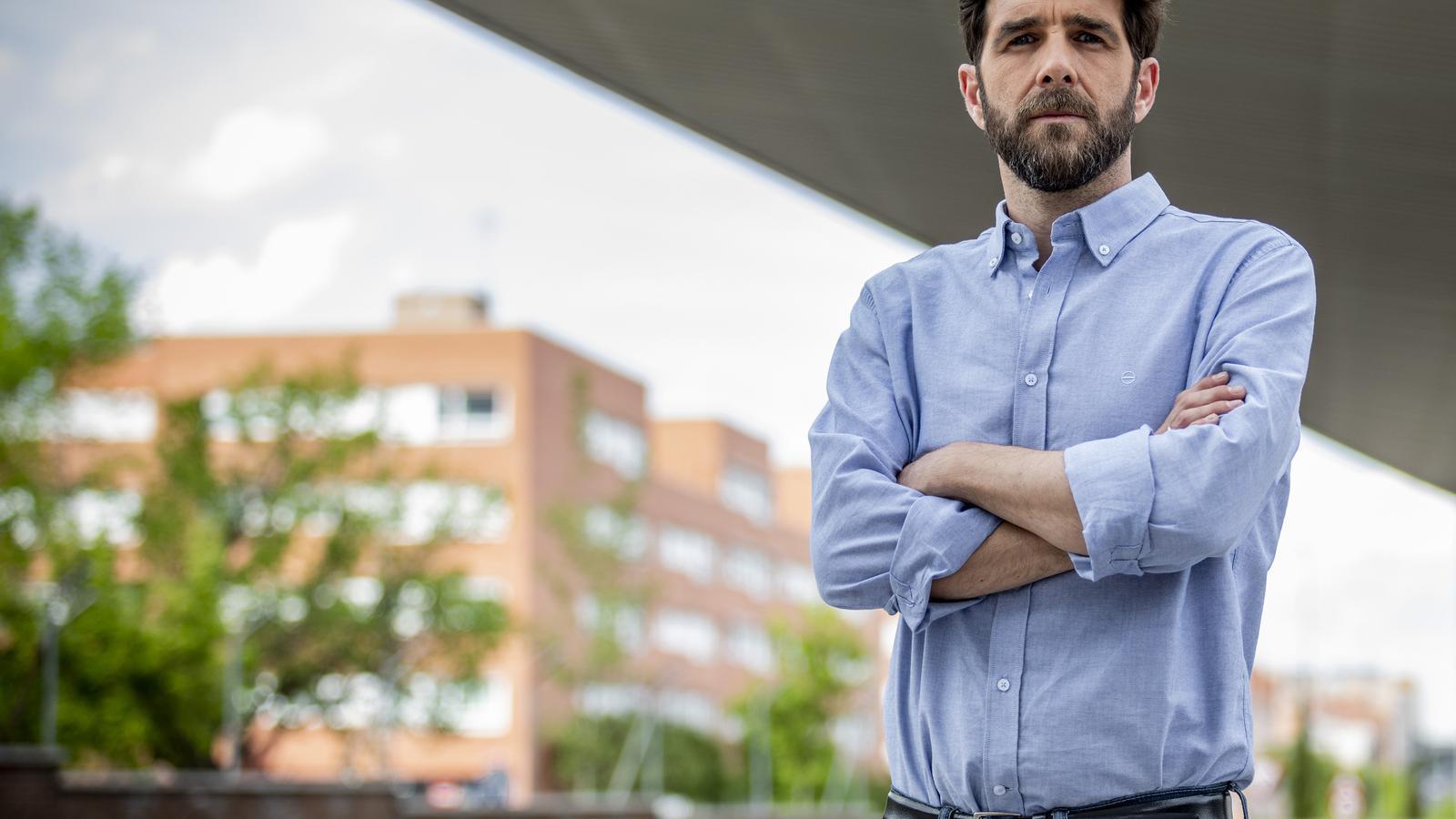 Gonzo substituirà Jordi Évole com a presentador de 'Salvados'