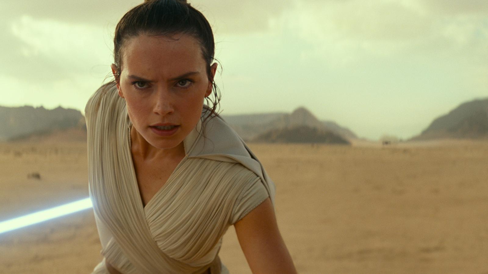 'Star Wars: l'ascens de Skywalker': un comiat sense sorpreses però amb dignitat