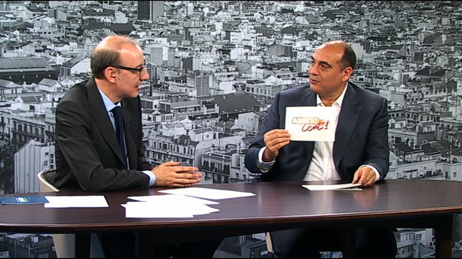 Xavier Bosch ens explica les claus del Clàssic
