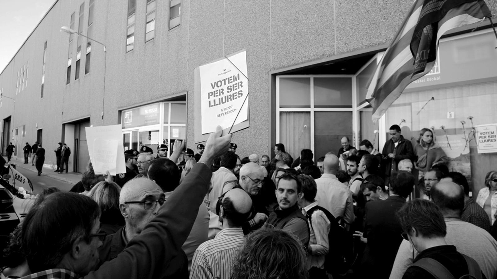 L'anàlisi d'Antoni Bassas: 'Per què anar a votar encara que no siguis indepe'