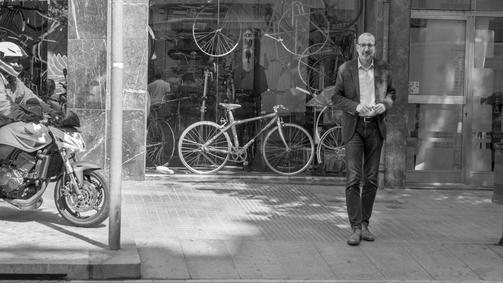 L'anàlisi d'Antoni Bassas: 'Reflexions per a Barcelona'