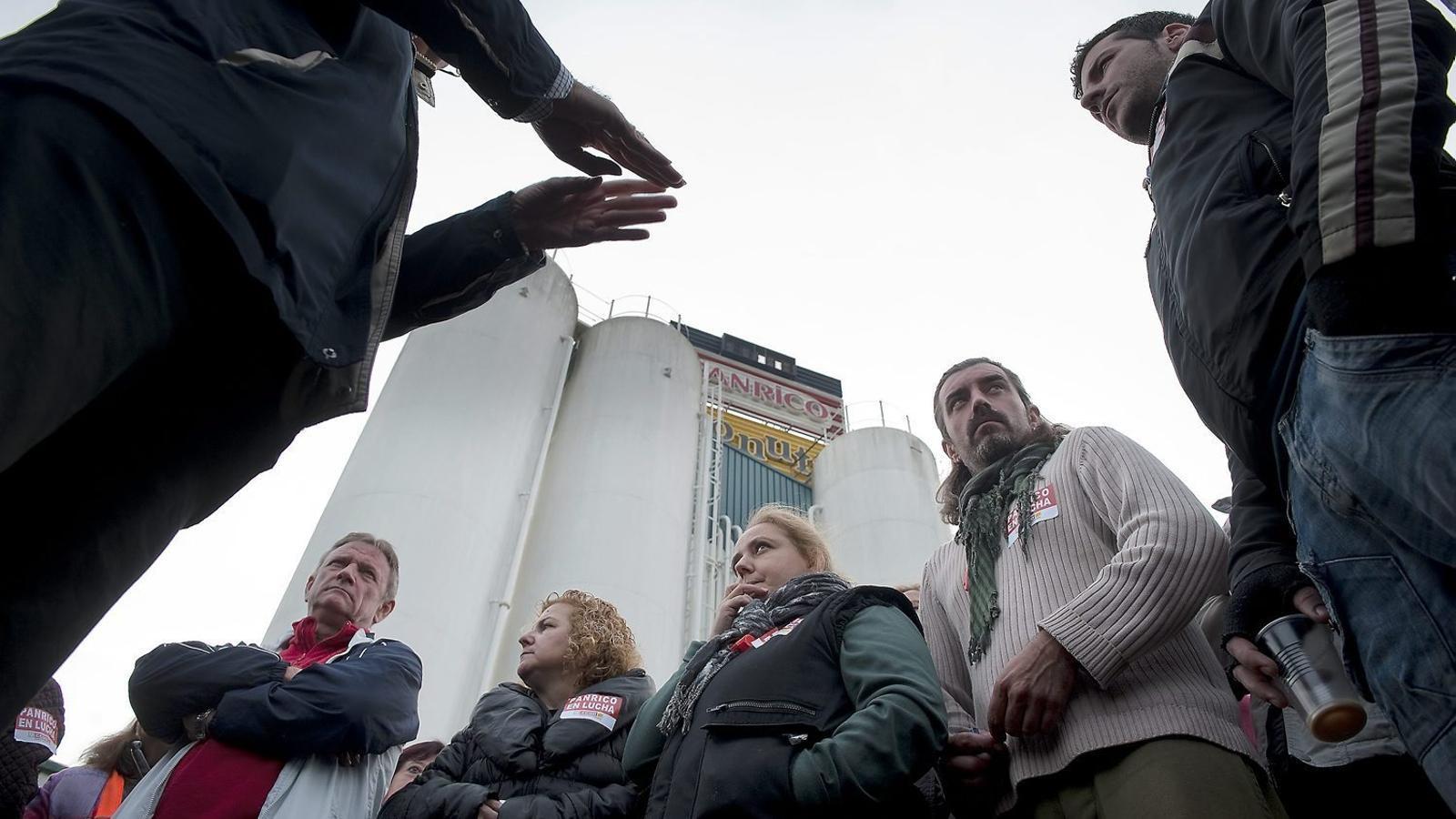 L'ERO a Panrico va ser legal: llum verda a la fusió amb Bimbo