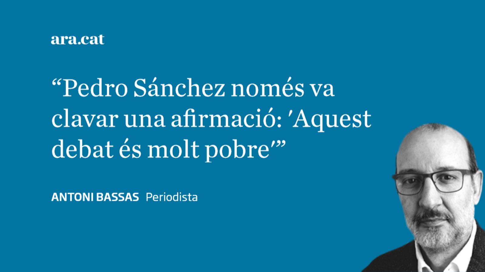Tots els barrets de Pedro Sánchez