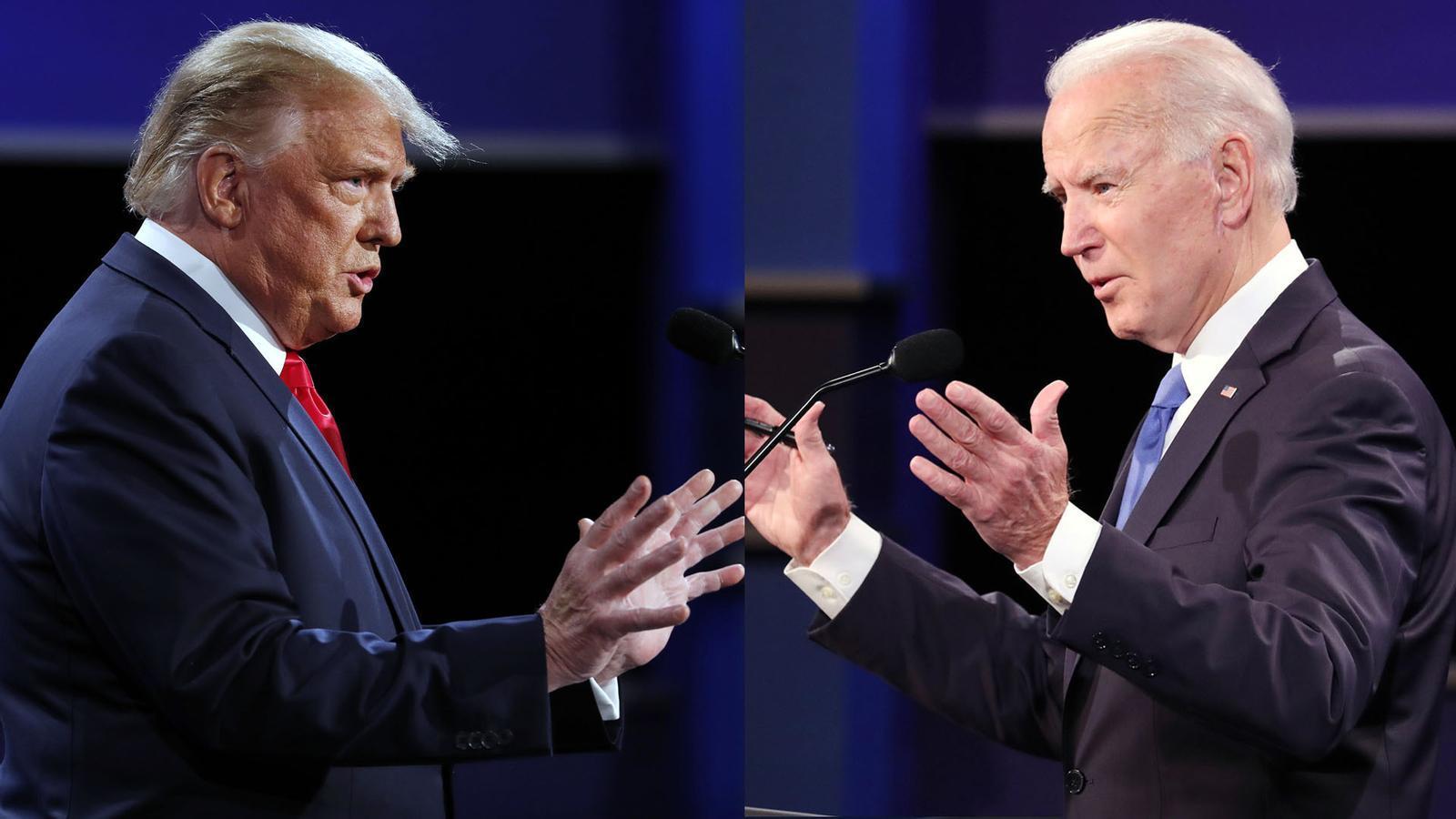 No hi ha toc de queda, de moment; l'últim debat Trump-Biden ha estat més endreçat; i l'accés al Montseny en cotxe es limitarà aquest cap de setmana: les claus del dia, amb Antoni Bassas (23/10/2020)