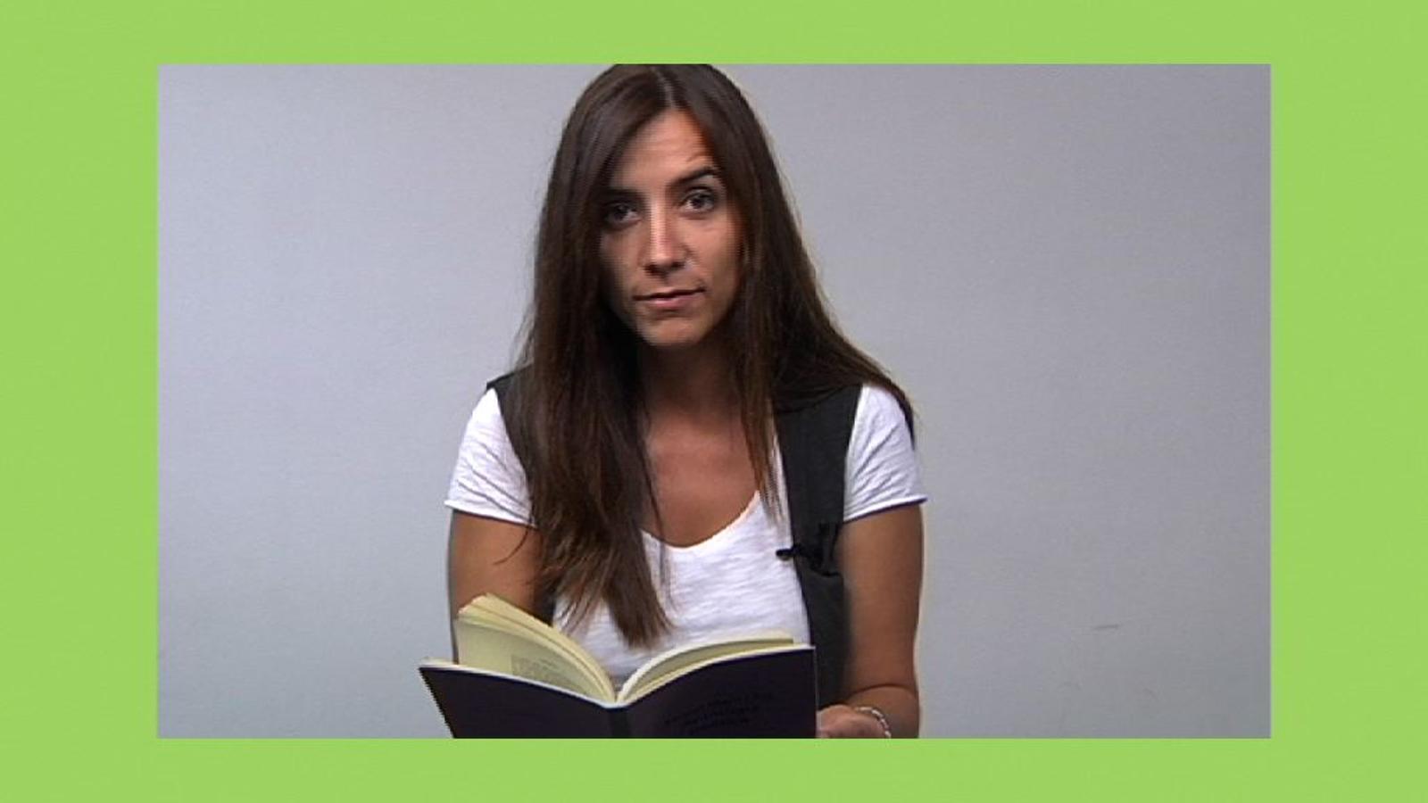 'He heretat l'esperança', Miquel Martí i Pol, per Laura Serra
