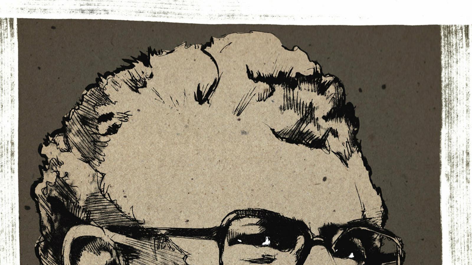 La UIB homenatja el filòsof Albert Saoner, vint anys després   De la seva mort