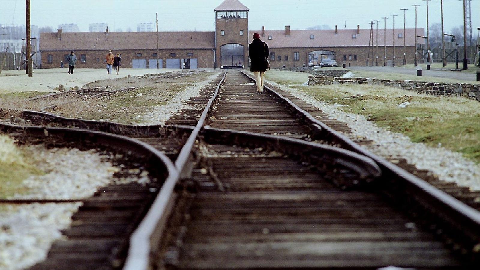 L'endemà d'Auschwitz