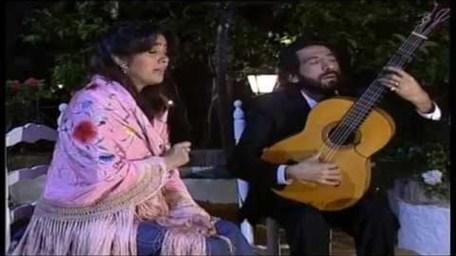 'La Lola', per Lole y Manuel