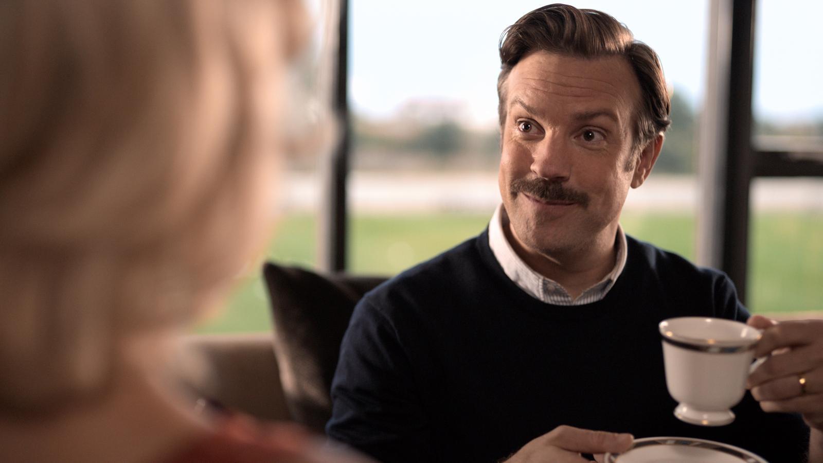 L'optimista 'Ted Lasso' tindrà una tercera entrega a AppleTV+