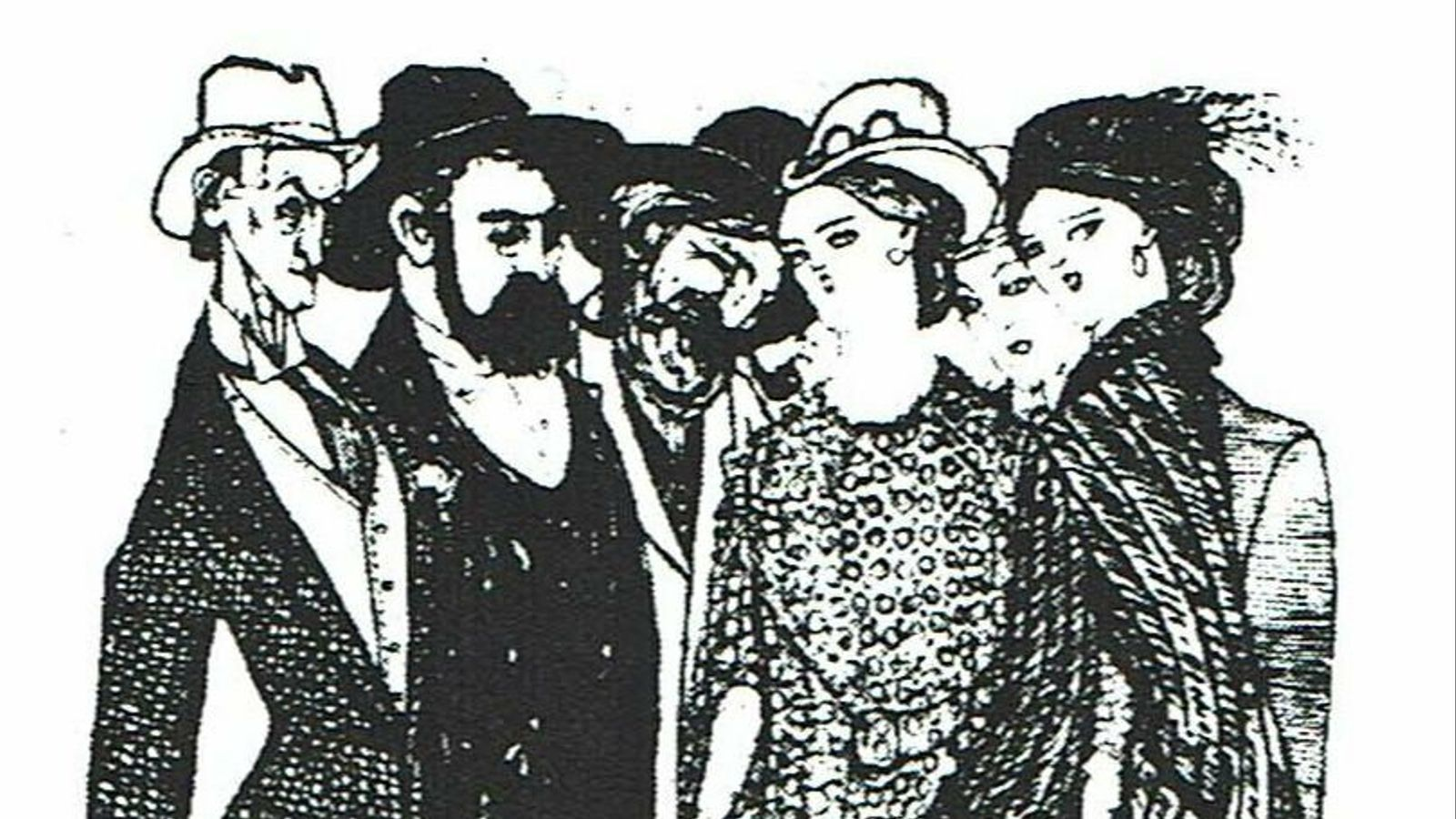 Tasca de Quaresma: Divendres Sant (1908)