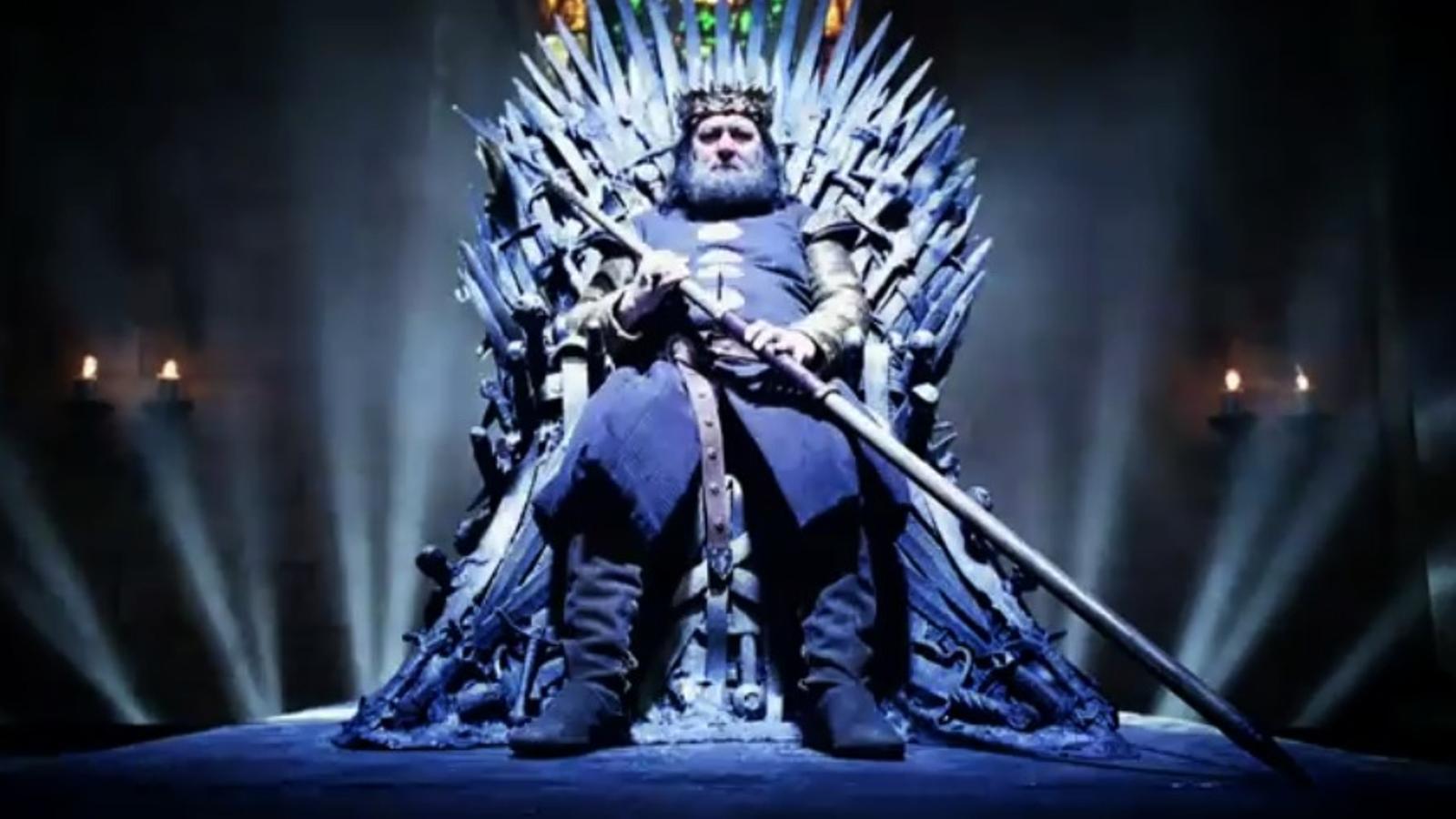 Tràiler de 'Game of thrones' (Joc de trons)