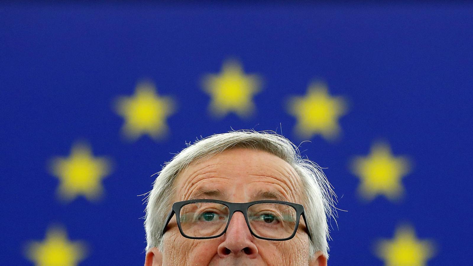 ANÀLISI: Per què Catalunya no deixarà la UE en cas de DUI