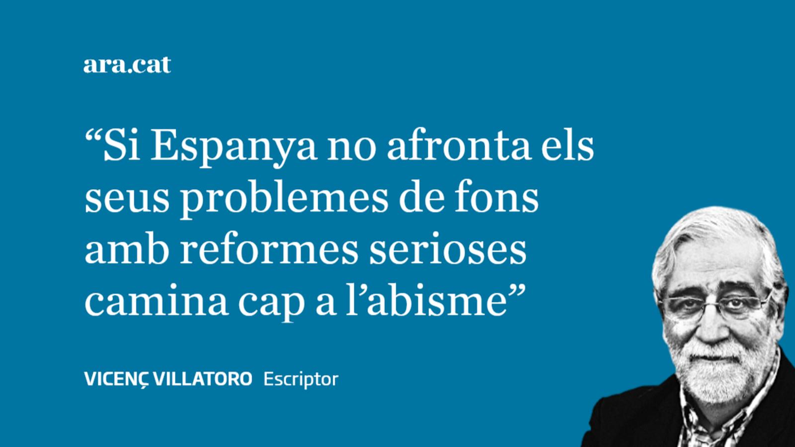 21/9: L'abisme espanyol