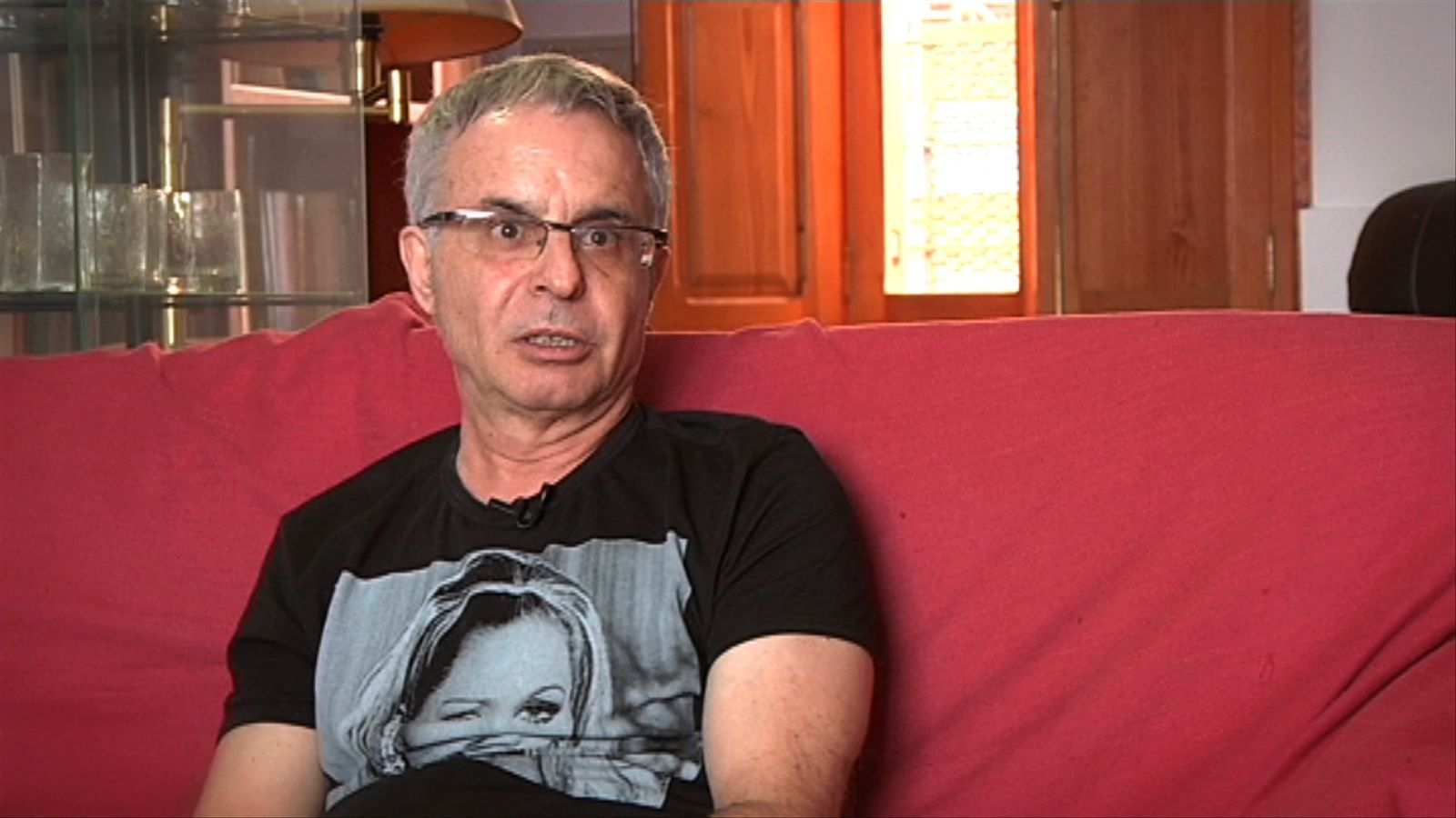 Ferran Torrent: Per a mi la novel·la és argument