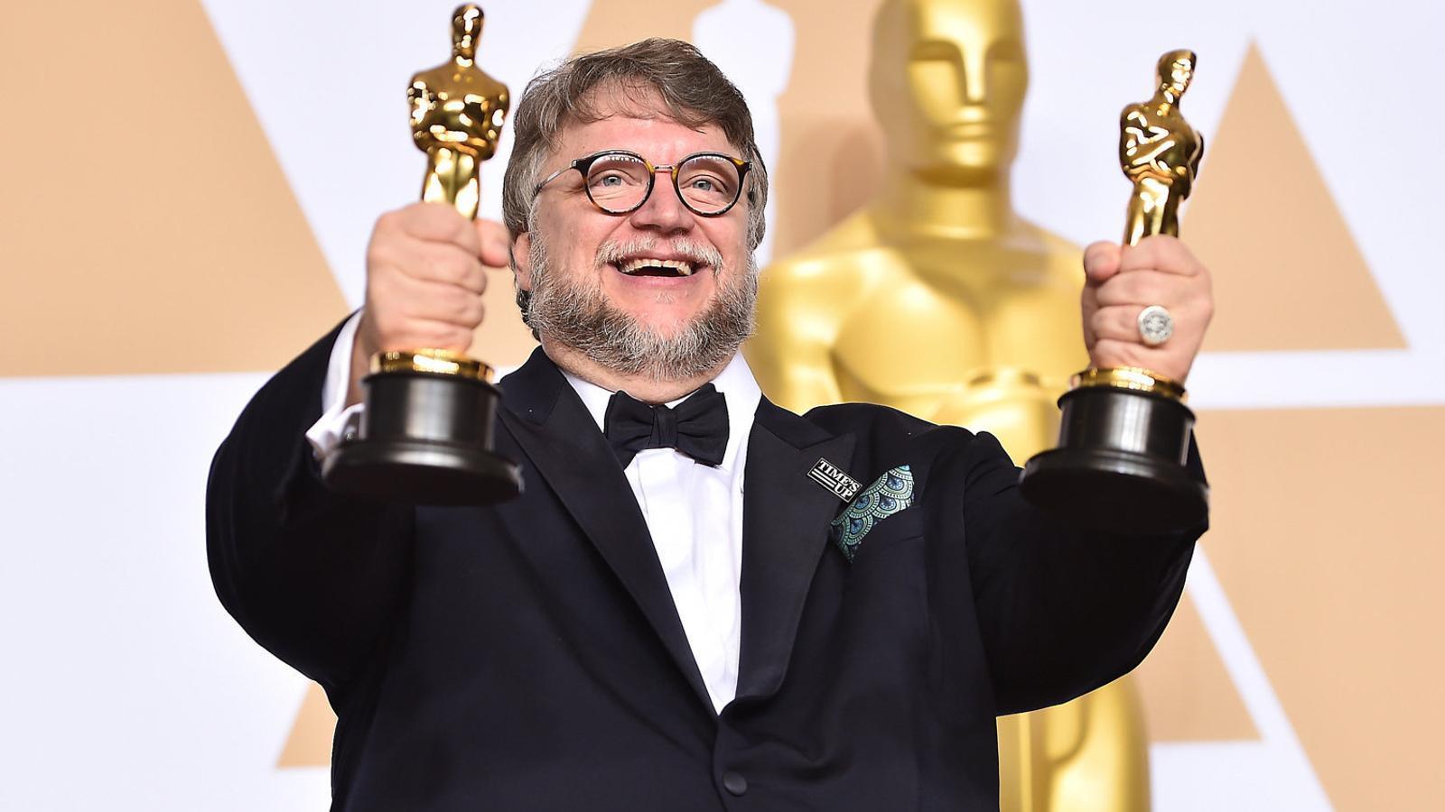 Els Oscars a millor muntatge, fotografia, curt d'acció i maquillatge i vestuari s'entregaran durant la publicitat