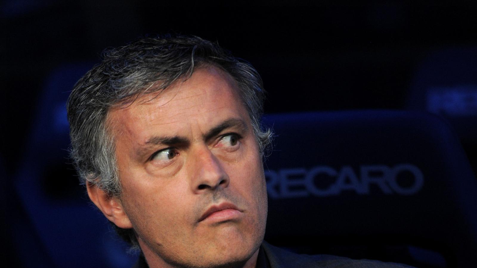 Mourinho té el mateix agent que Pepe, Jorge Medes. / JASPER JUINEN / GETTY