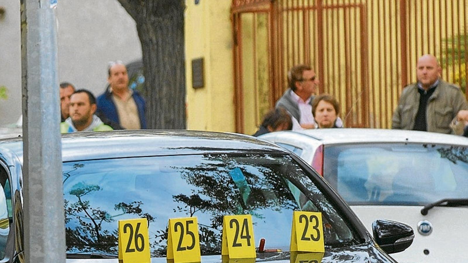 França jutja el primer penedit d'un assassinat a Còrsega