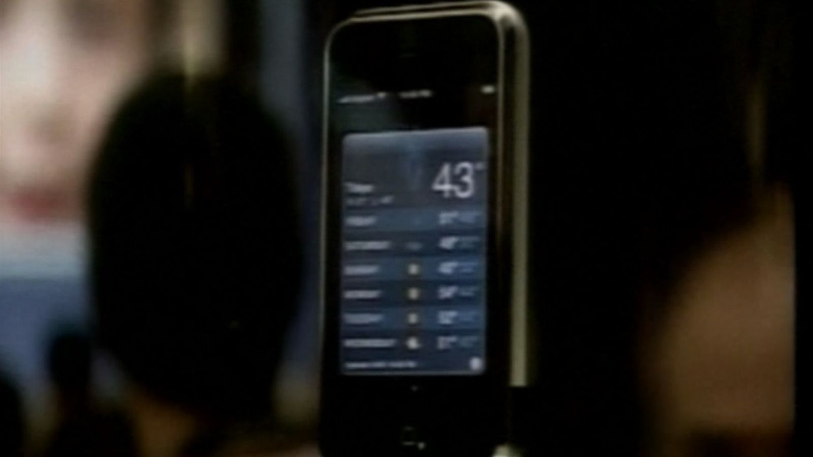 Apple presenta l'iPhone 5 aquest dimecres
