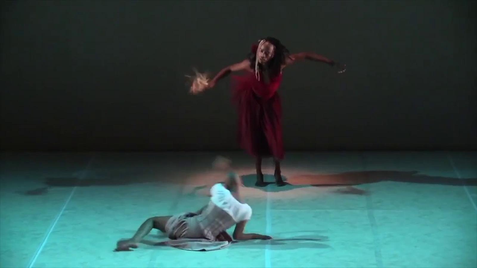 Una 'Giselle' negra i empoderada visita el Temporada Alta