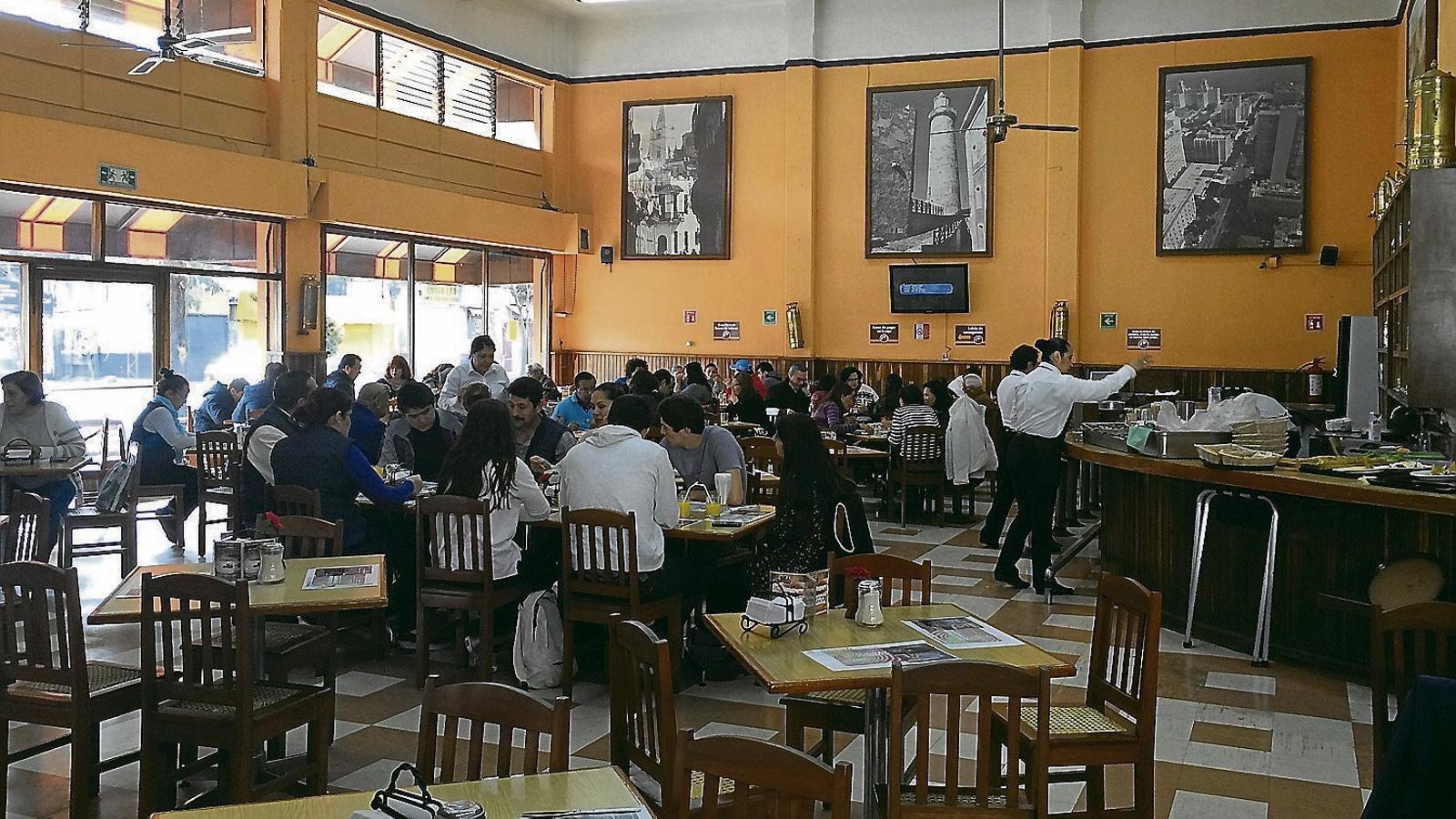 Un cafè amb Bolaño i Fidel