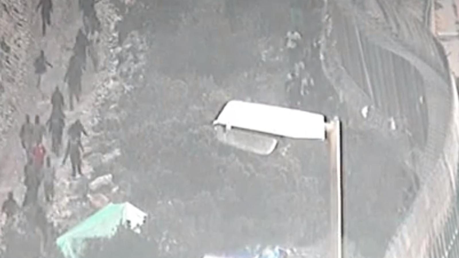 Mig miler de subsaharians salten la tanca de Melilla