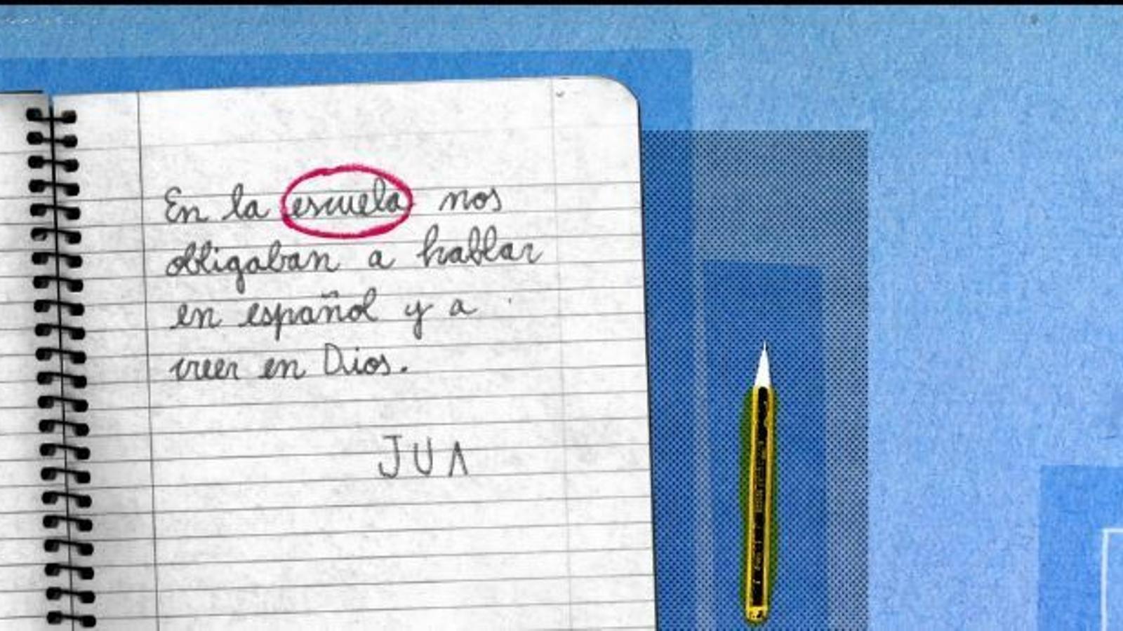 """Juan Tomás Ávila Laurel: """"Guinea és  per a Espanya només un país de negres"""""""
