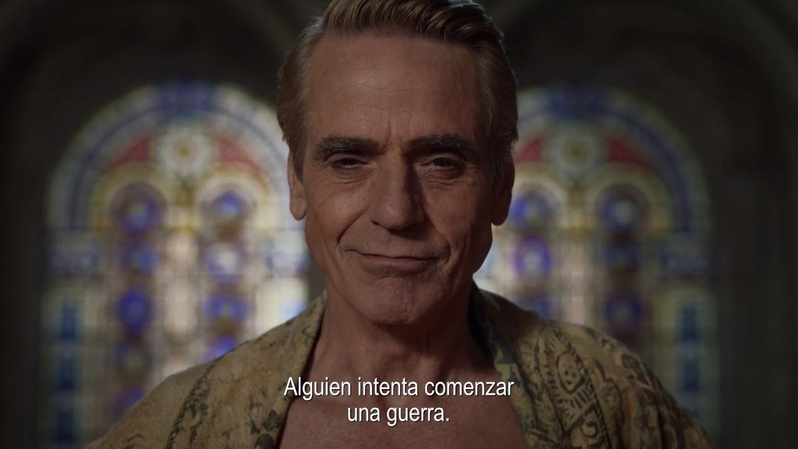 'Watchmen' de la HBO, tràiler