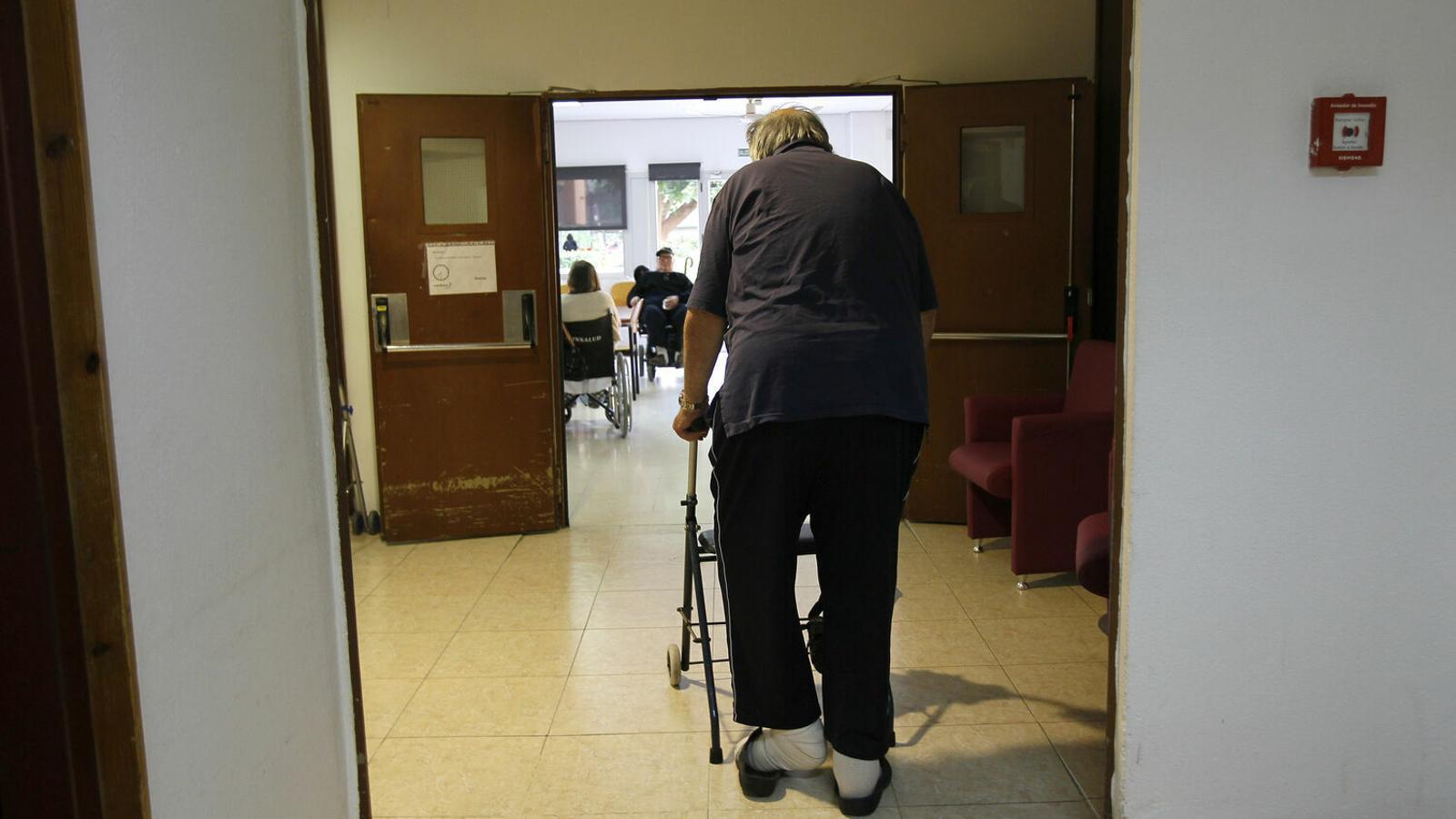 Detecten 409 casos de coronavirus en el cribratge massiu de les residències de gent gran de Mallorca