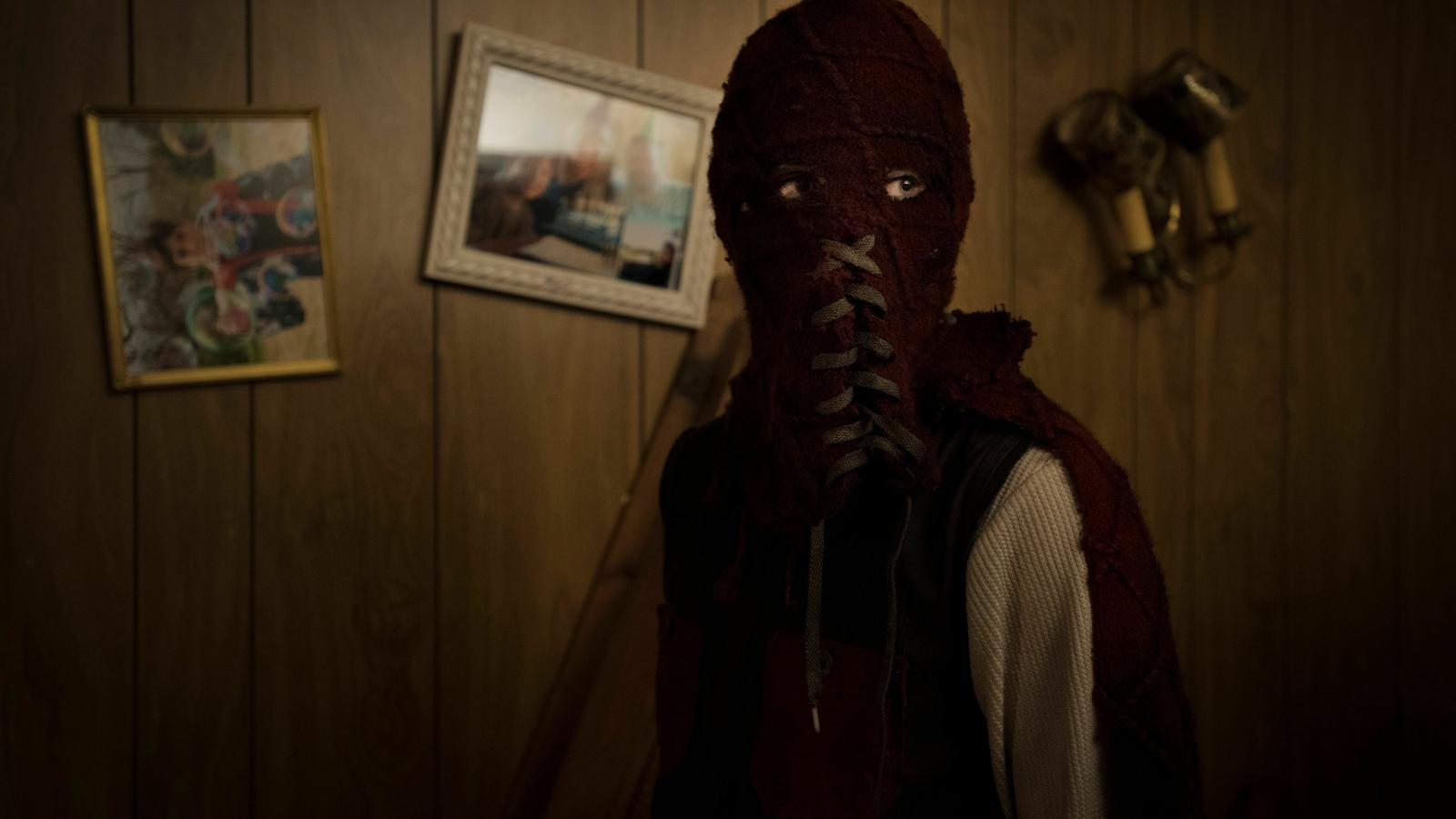 El thriller esbojarrat 'La viuda' i quatre crítiques més per triar pel·lícula aquest cap de setmana
