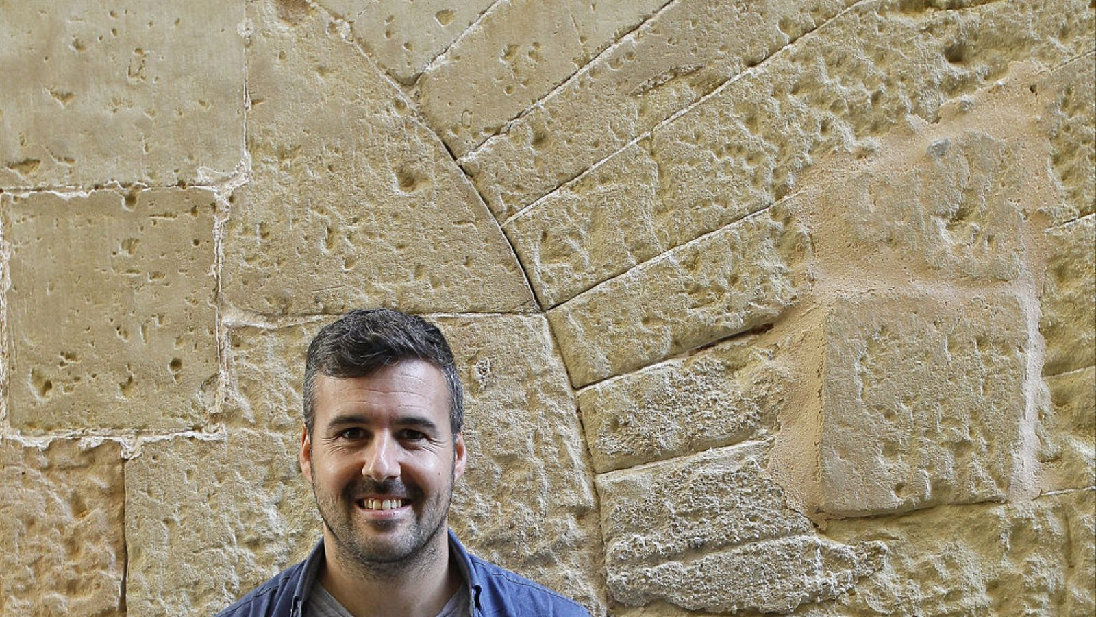 Miquel Flexas té 32 anys i és professor de ciències a Secundària al CC El Temple de Palma. Està a punt de saber si és el millor docent.