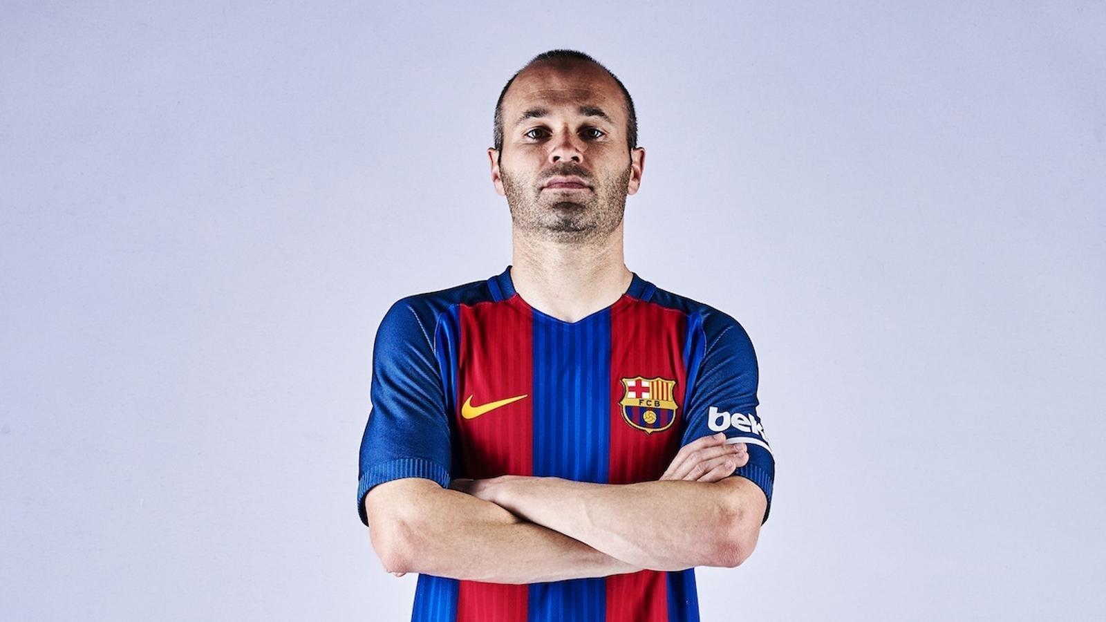 28d10d830d56b A la venda la nova samarreta del Barça