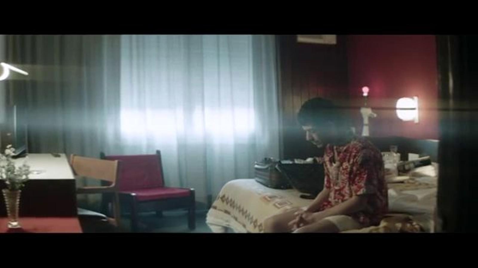 'Teresa Rampell', el nou videoclip de Manel