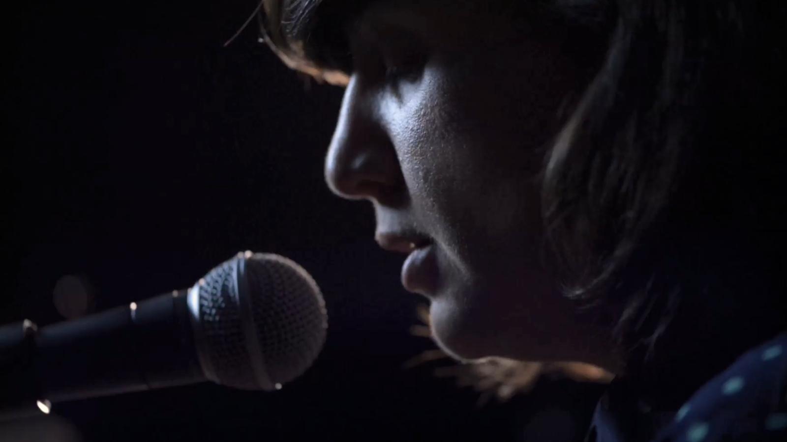 Joana Serrat avança 'Cold', un tema del nou disc