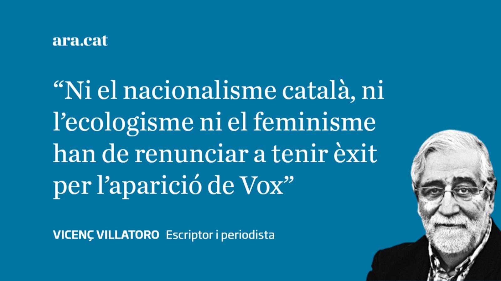 19/7: Carmena i Vox