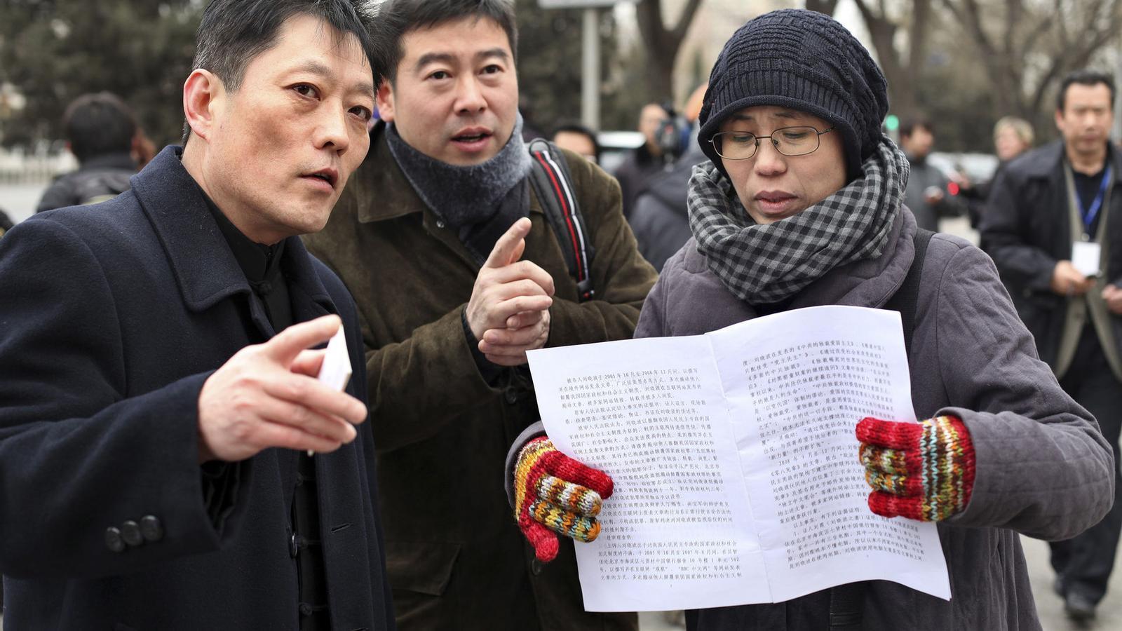 Les 'presons negres' del règim xinès