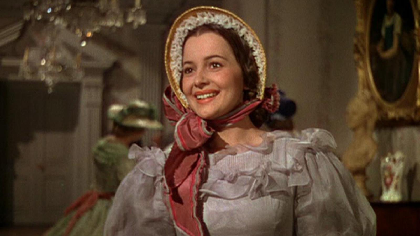 El Hollywood clàssic desapareix amb la mort d'Olivia de Havilland als 104 anys