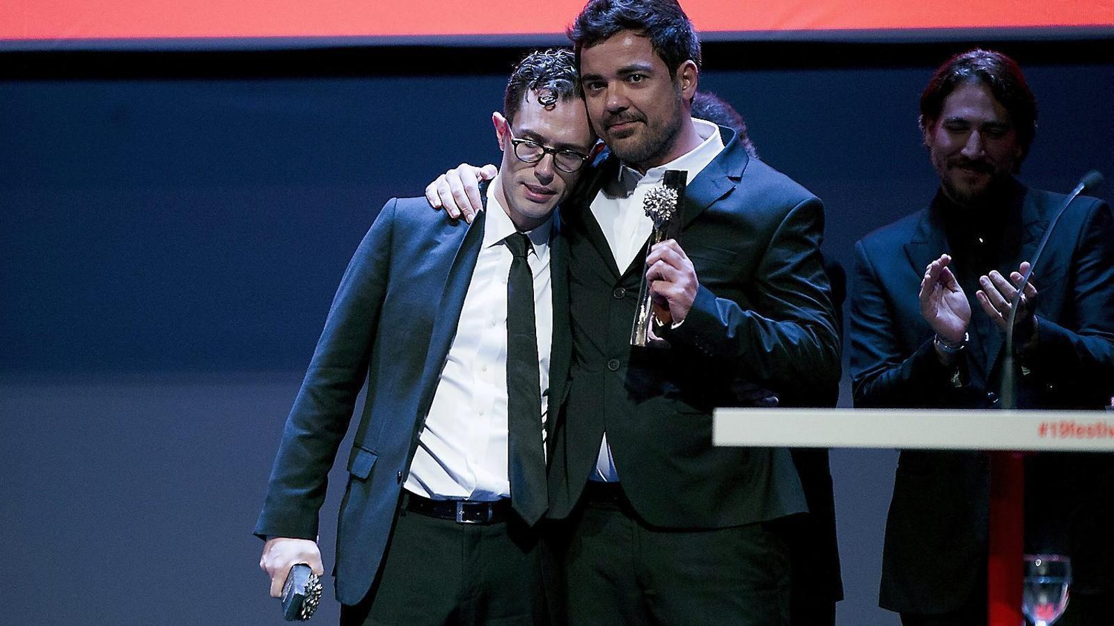 El cinema català conquereix Màlaga
