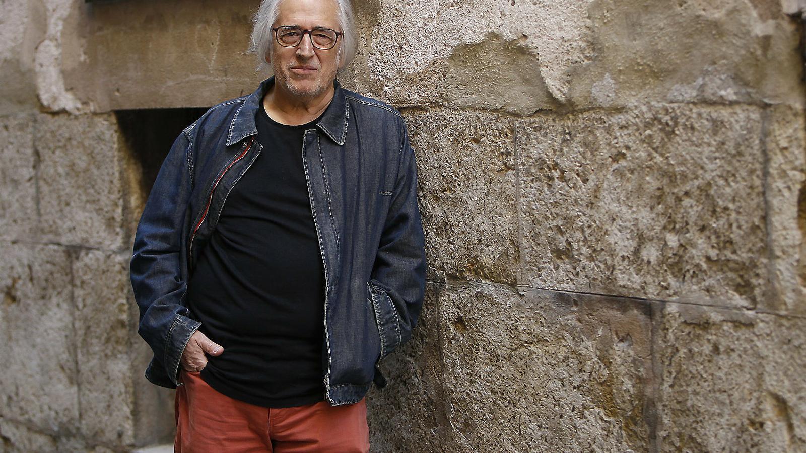 """Llorenç Capellà """"La relació de Mallorca amb Catalunya és avui més llunyana que mai"""""""