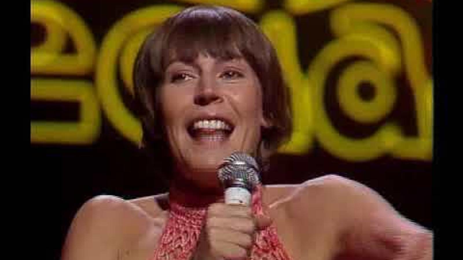 Helen Reddy, 'I am a woman'