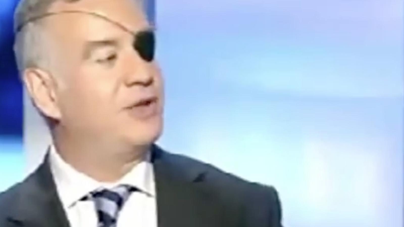 Intereconomía TV acusa Pau Gasol d'impresentable, ignorant i covard