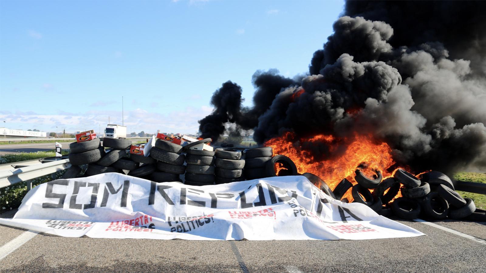 L'anàlisi d'Antoni Bassas: 'Els CDR no fan terrorisme ni rebel·lió, i la justícia ho sap'