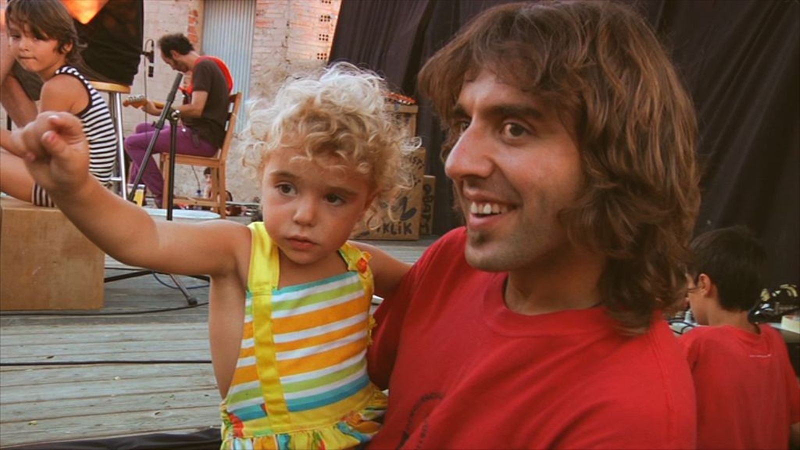 Criatures: Programació musical per un públic familiar