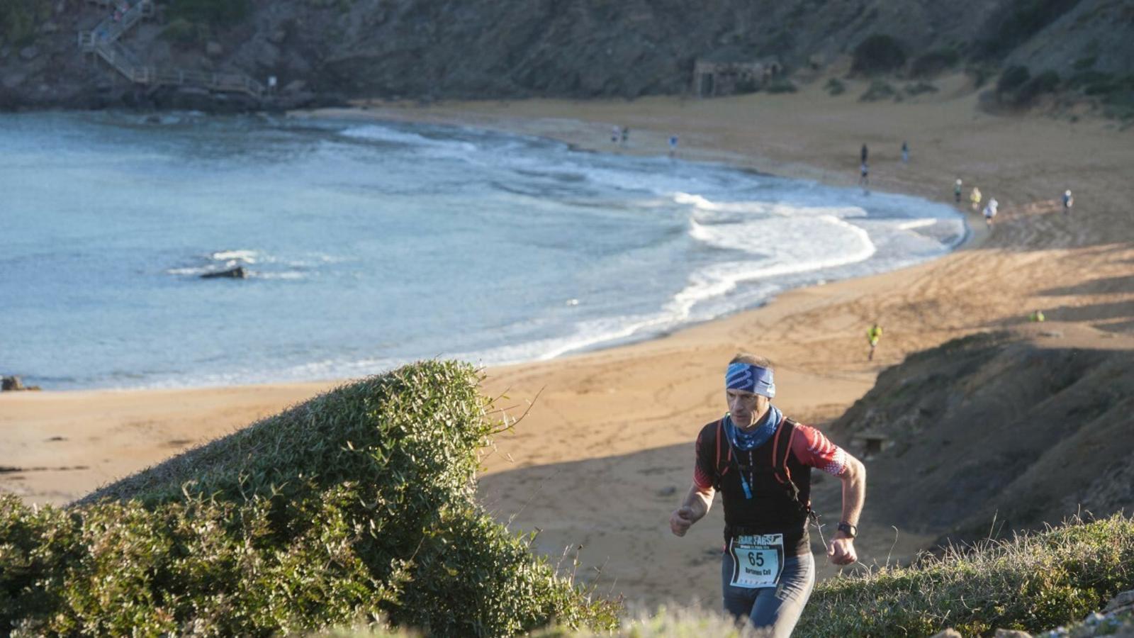 Els participants hauran de recórrer els 185 quilòmetres del Camí de Cavalls.