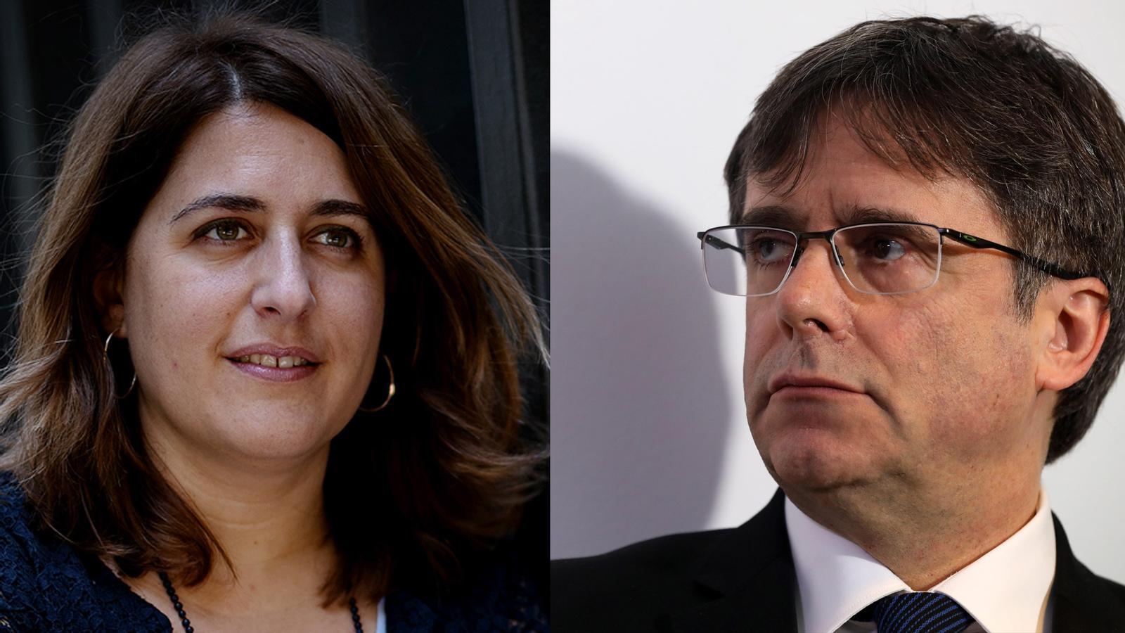 L'anàlisi d'Antoni Bassas: 'Puigdemont: emotivitat desbordada o principal actiu electoral?'