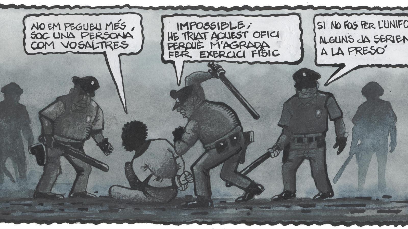 'A la contra', per Ferreres 19/06/2020