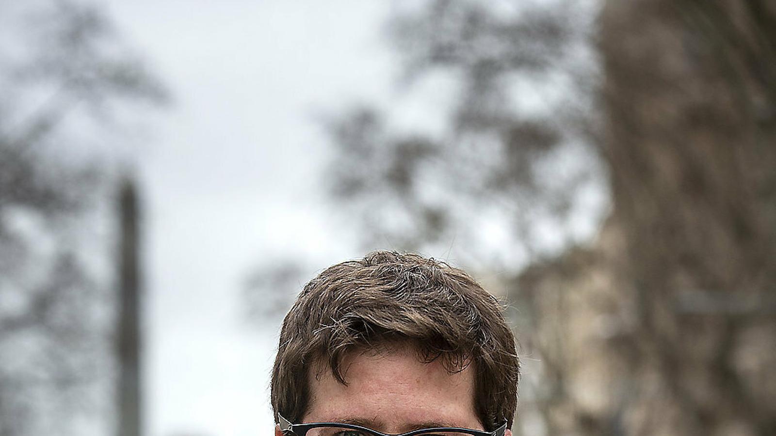 """Miguel Urbán: """"La taula de diàleg tindrà un problema si no hi ha pressió social"""""""