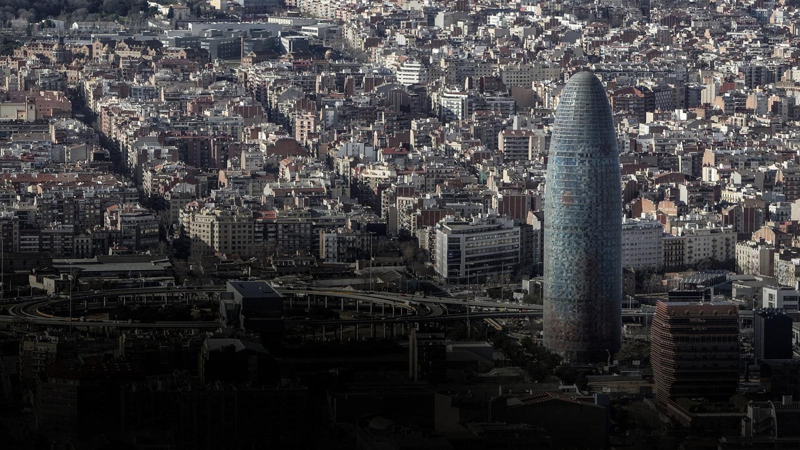 Barcelona es queda sense l'Agència de Medicaments