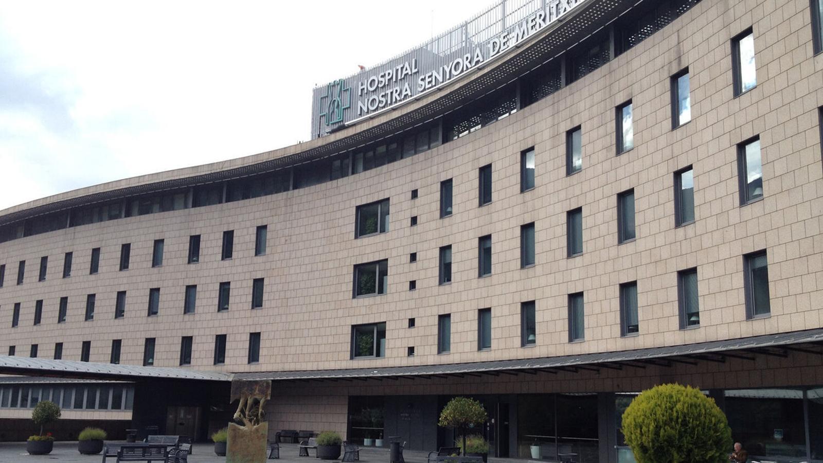 Hospital de Meritxell
